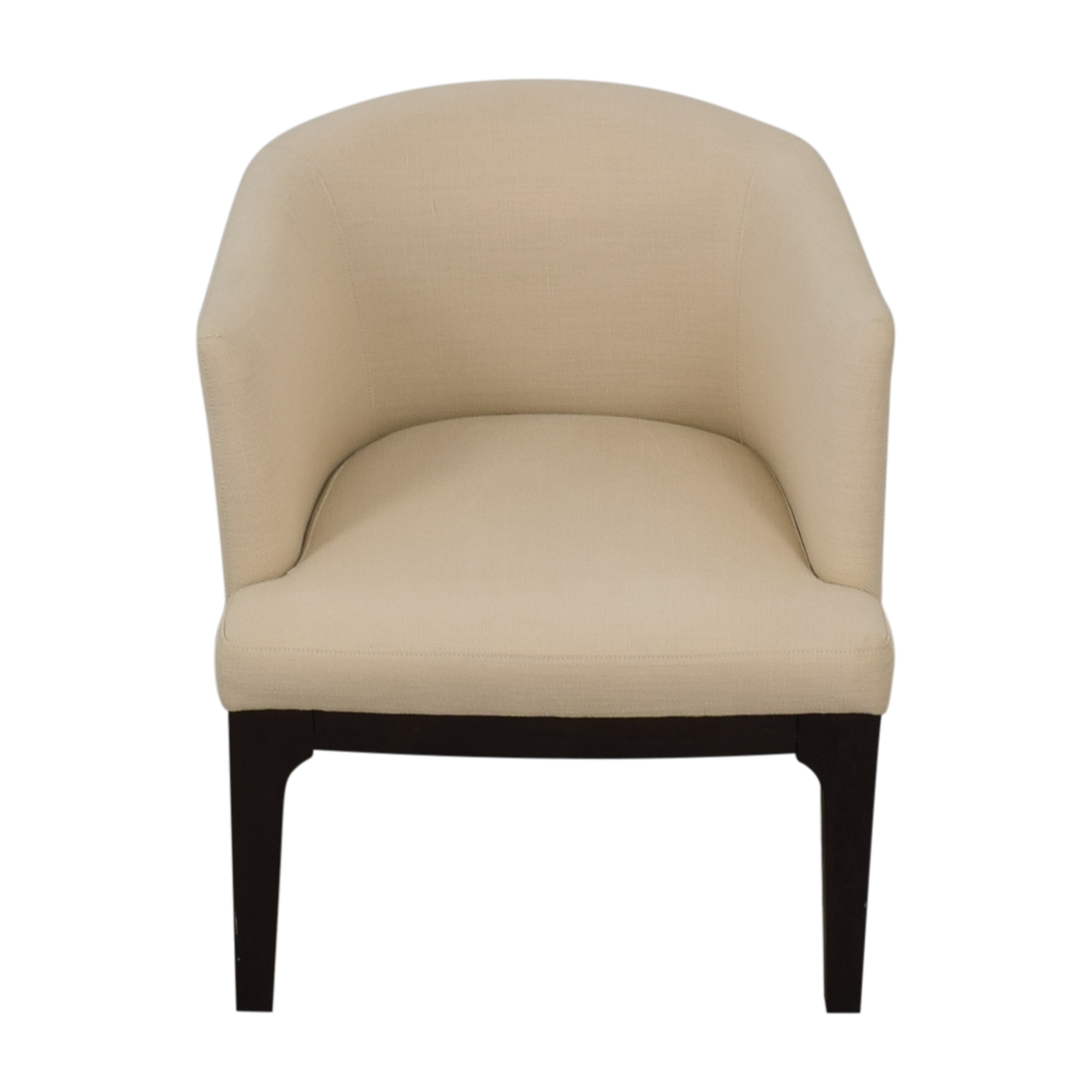West Elm Oliver Chair / Accent Chairs