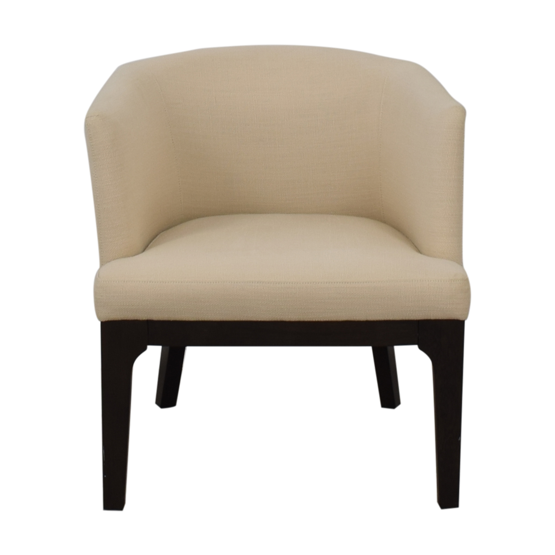 West Elm West Elm Oliver Chair for sale