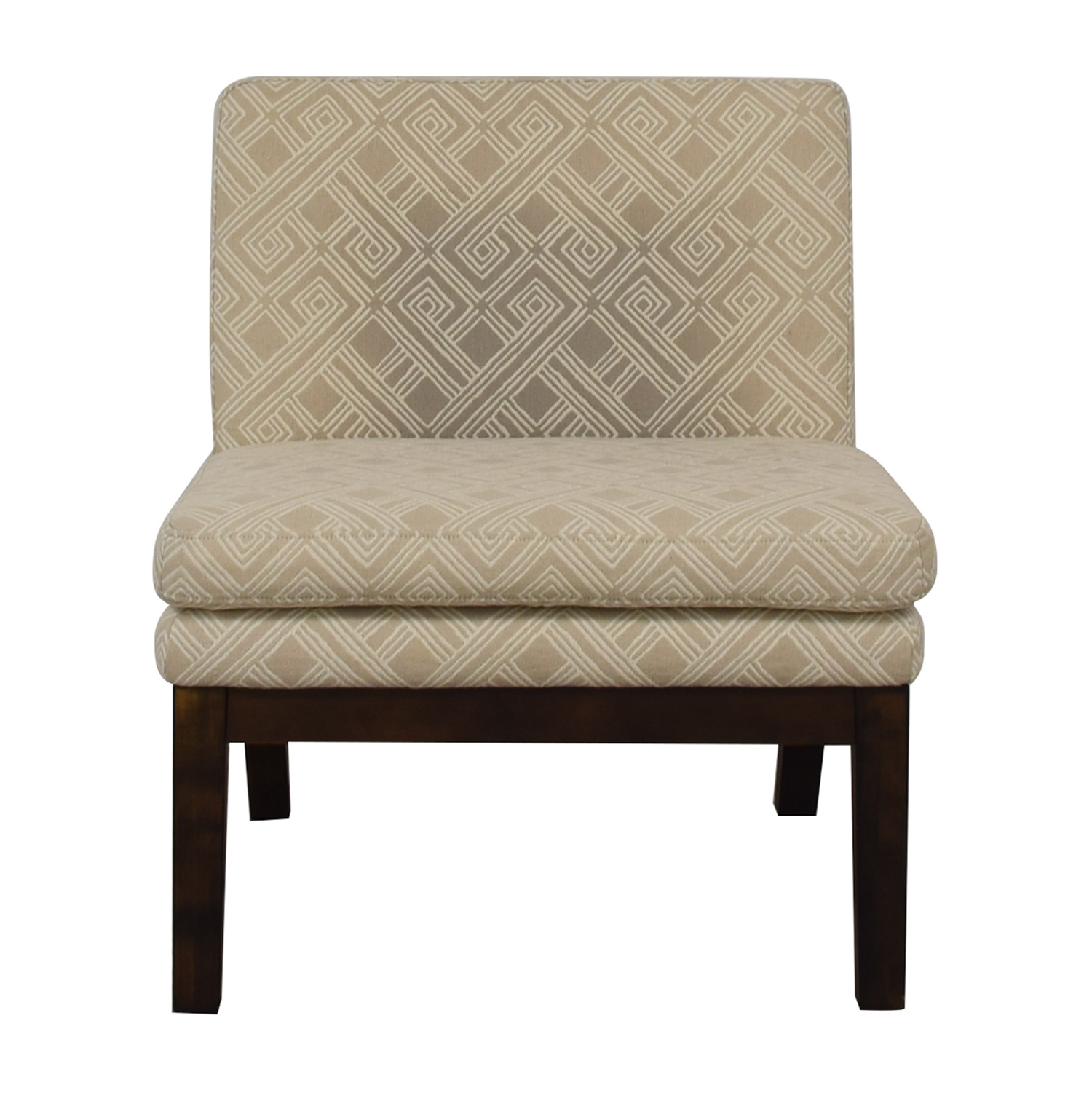 Slip Chair Accent Chairs