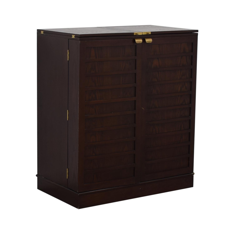 buy Wood Bar Cabinet