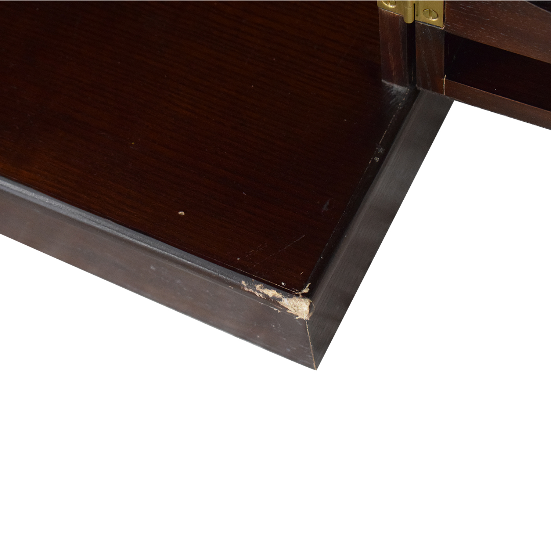 shop  Wood Bar Cabinet online