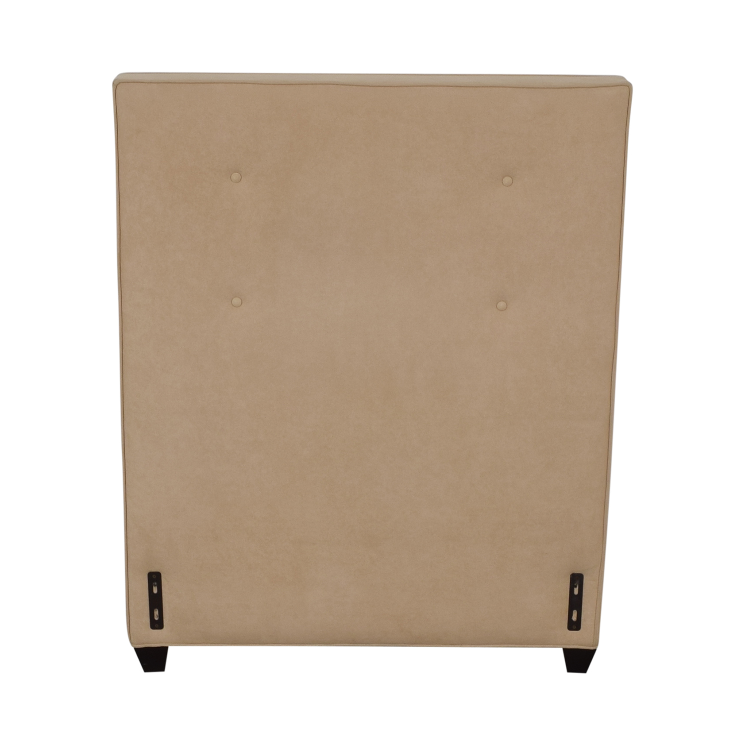 buy Lee Beige Twin Headboard Lee Headboards