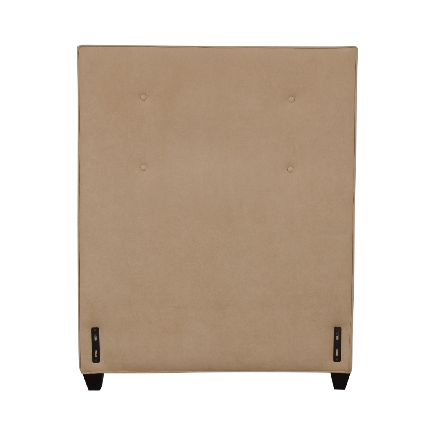 Lee Industries Lee Beige Twin Headboard BEIGE