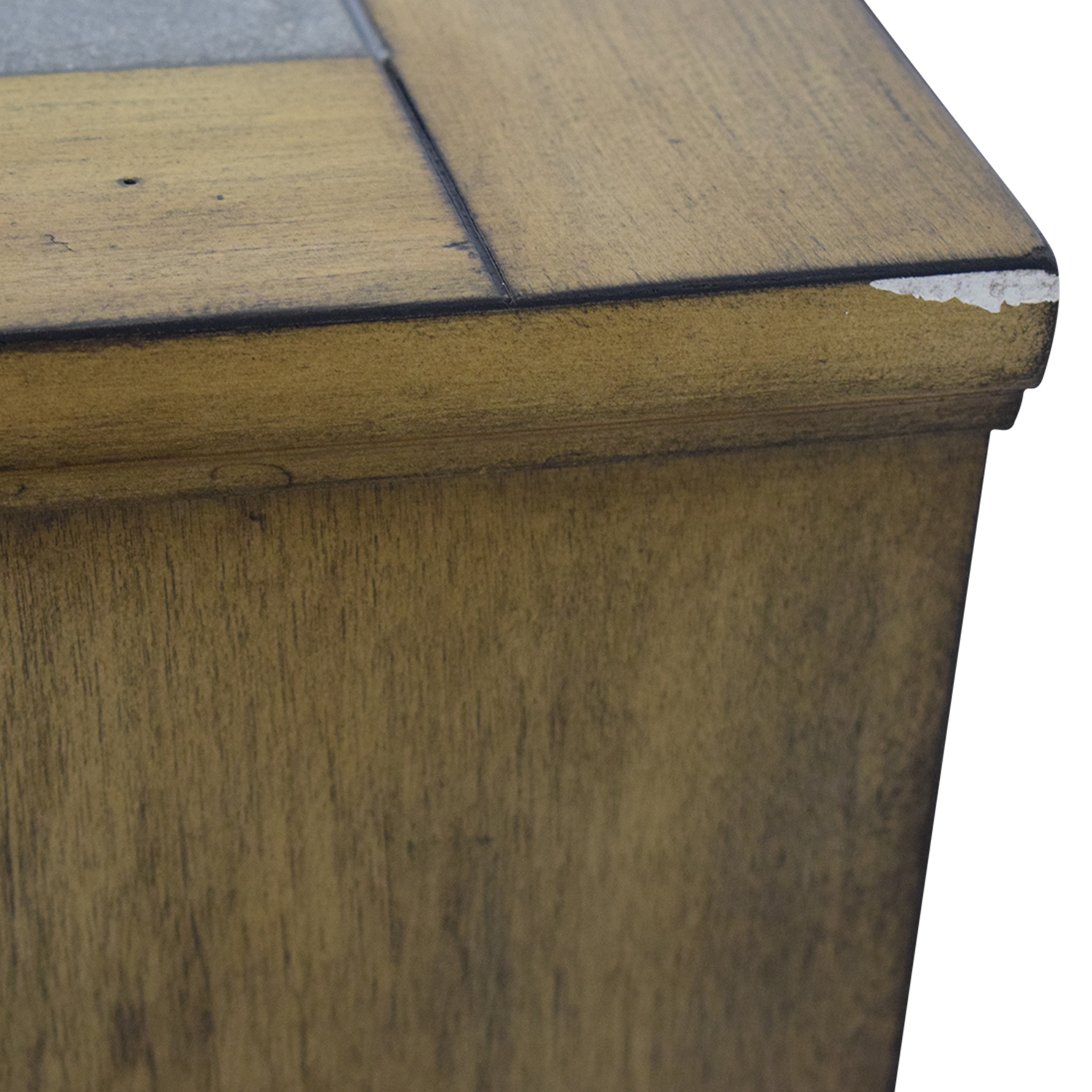 buy Raymour & Flanigan Four-Drawer Side Cabinet Buffet Raymour & Flanigan