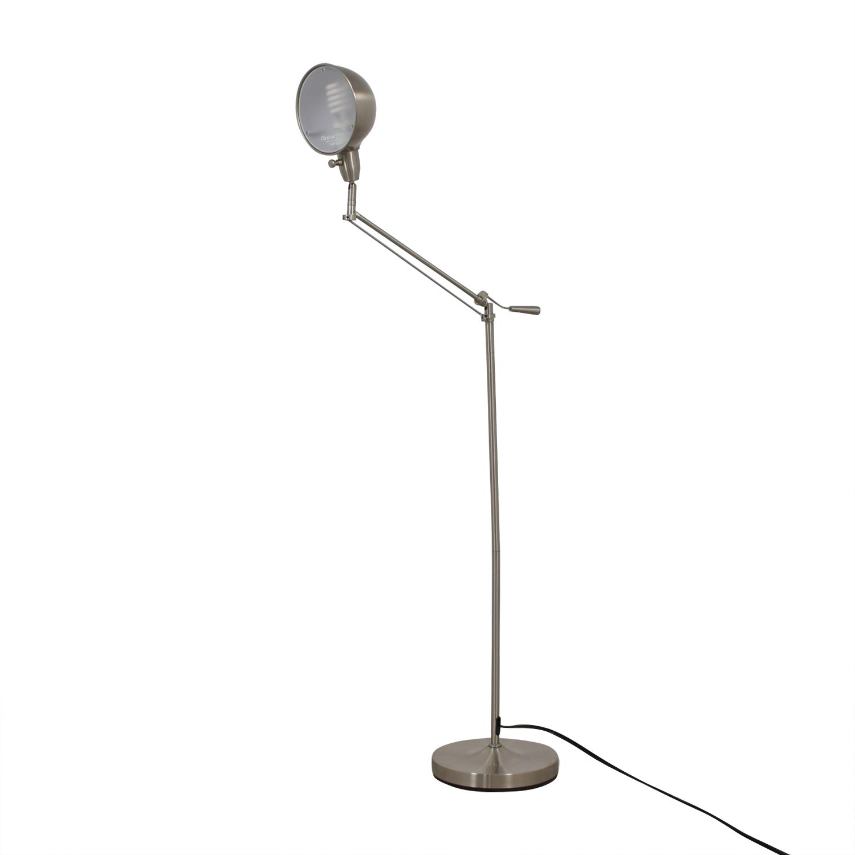 Verilux Verilux Brookfield Natural Spectrum Floor Lamp Decor