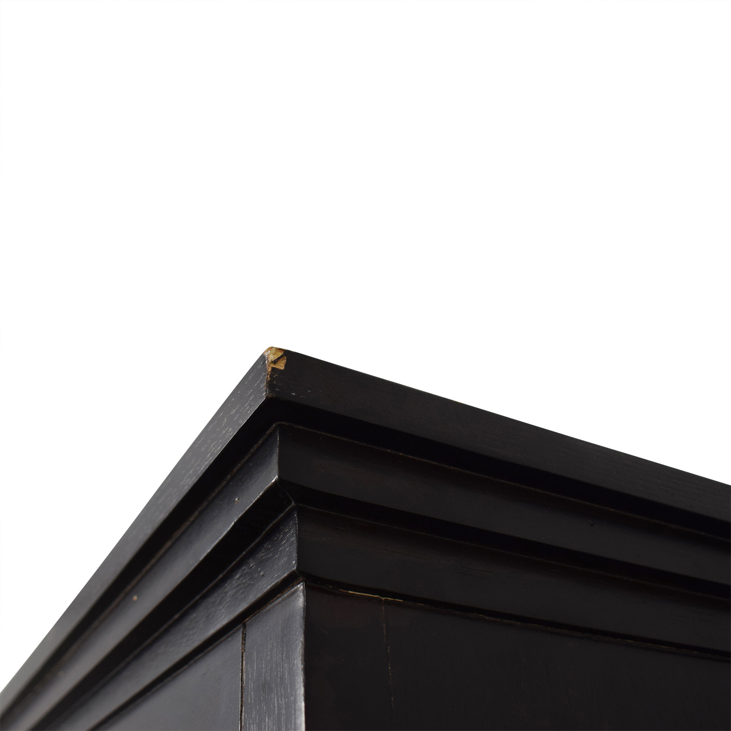 shop  Two-Drawer Brown Armoire online