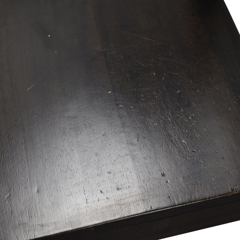 buy Crate & Barrel Dining Set Crate & Barrel Tables