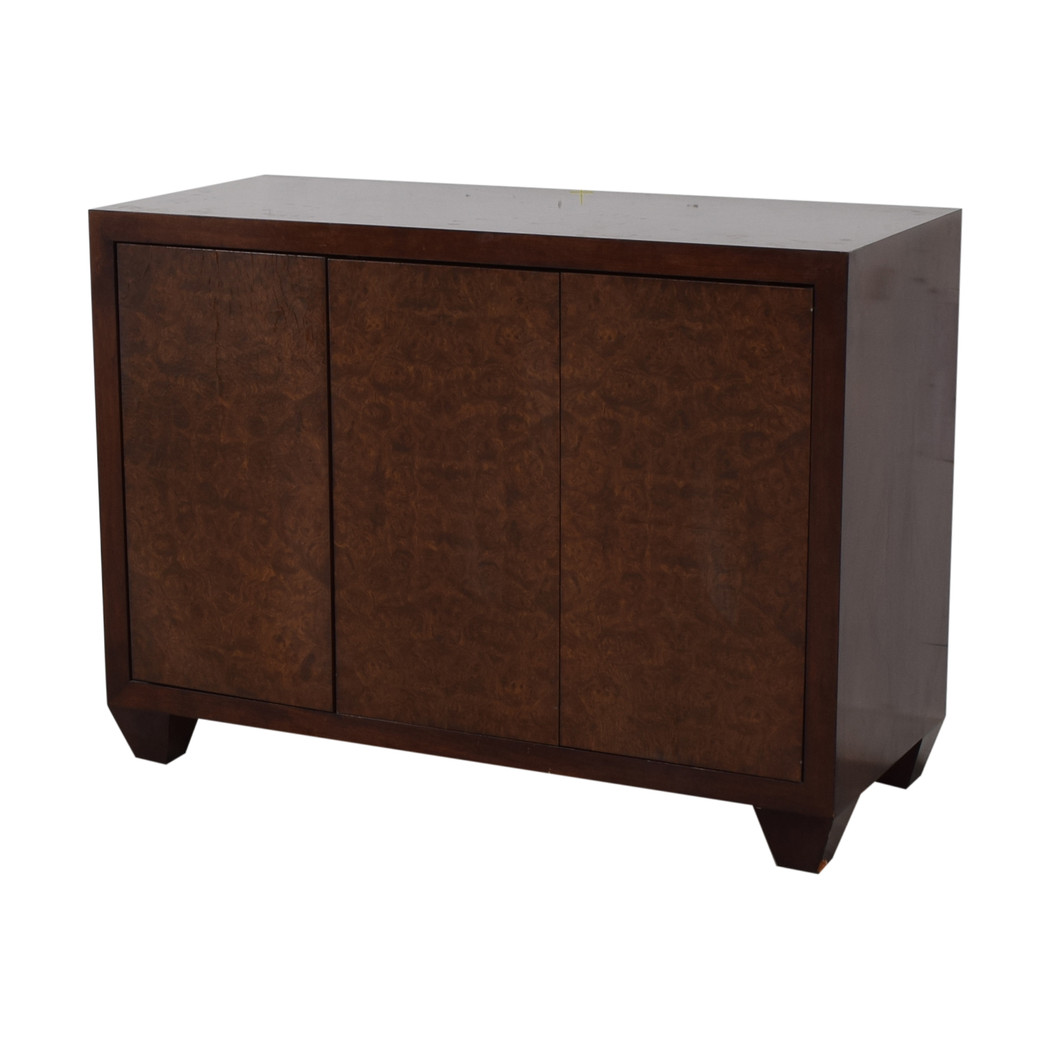 buy  Custom Cherry Media Cabinet online