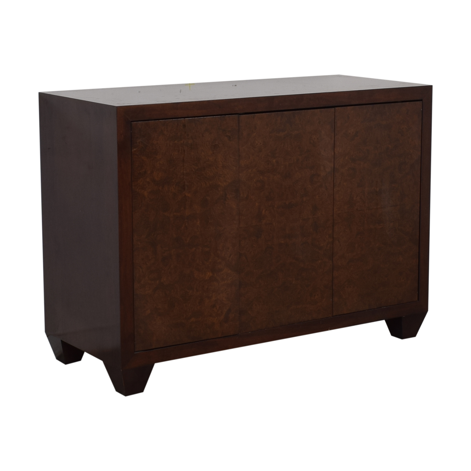 Custom Cherry Media Cabinet Cabinets & Sideboards