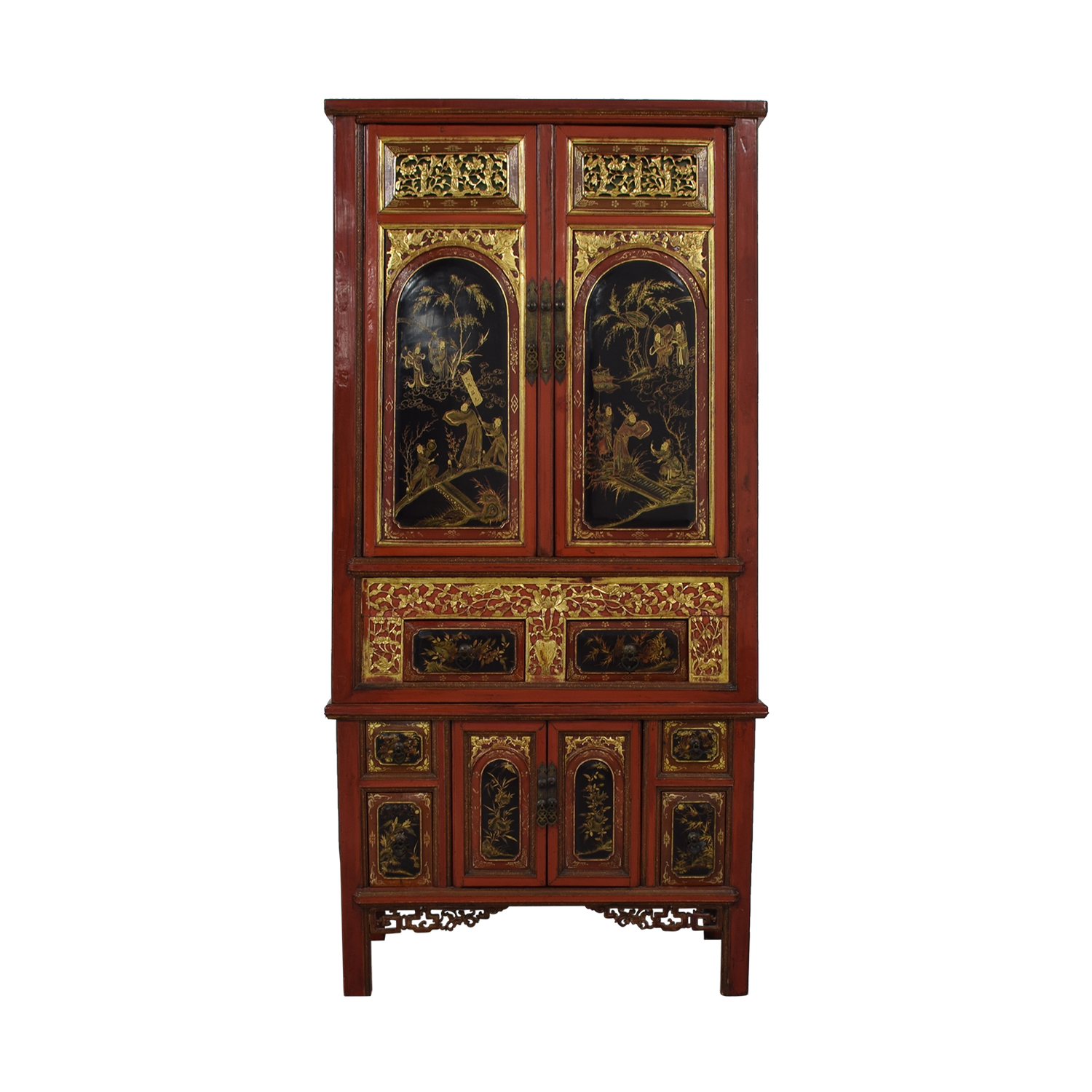 Chinese Wedding Cabinet sale