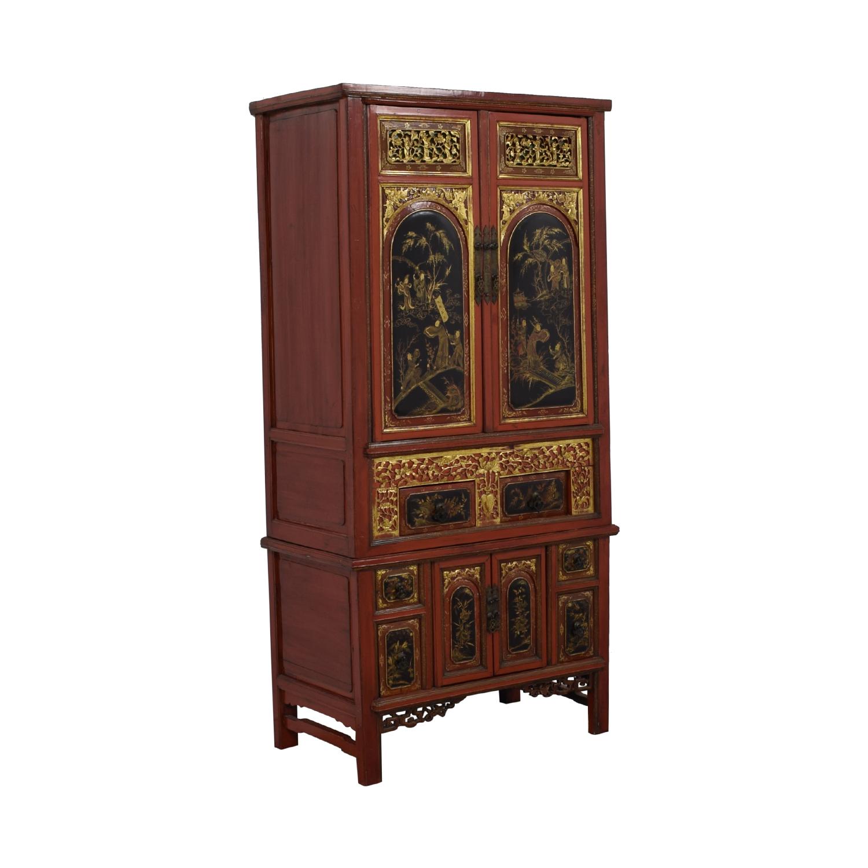 shop Chinese Wedding Cabinet
