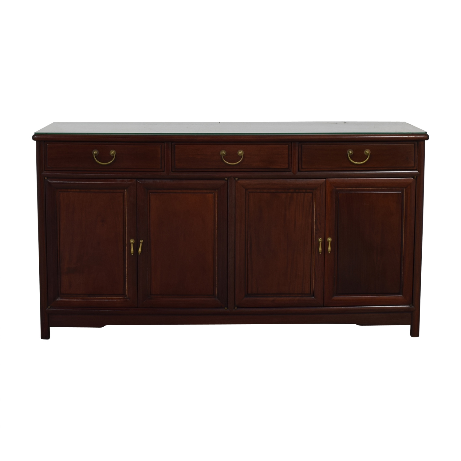 Contemporary Chinese Sideboard