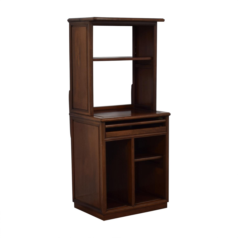 buy  Wooden Computer Station online