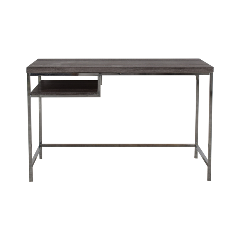 Wayfair Wayfair Mercury Row Behler Writing Desk dimensions