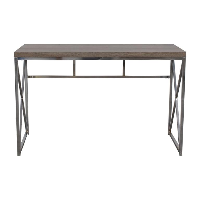 buy Wayfair Mercury Row Esser Writing Desk Wayfair