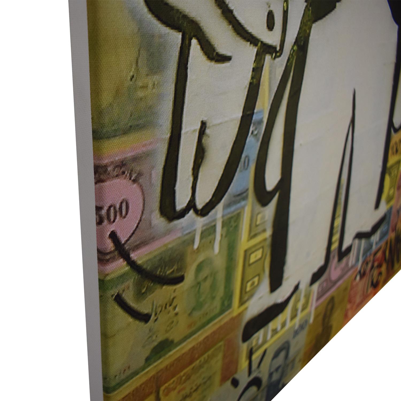 Alec Monopoly Artwork / Decor