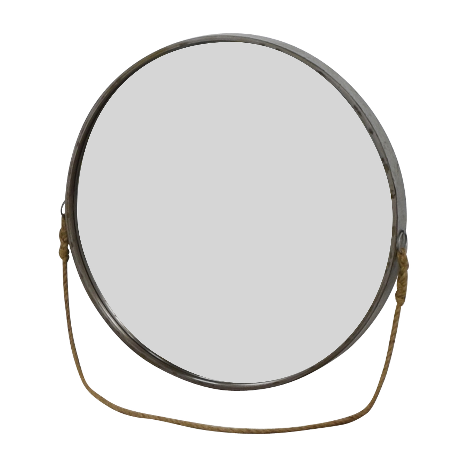 buy Bed Bath & Beyond Round Hanging Mirror Bed Bath & Beyond Mirrors