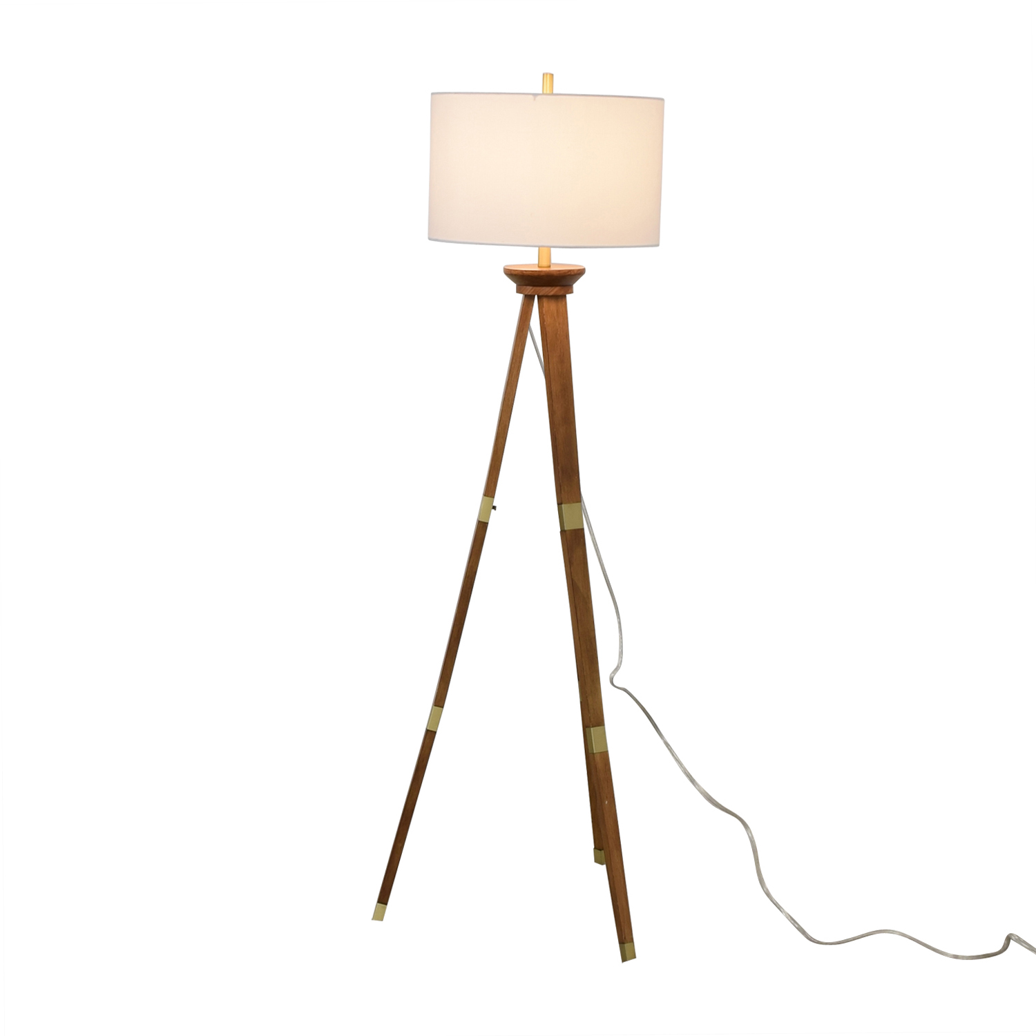 54 Off Article Article Tripod Floor Lamp Decor