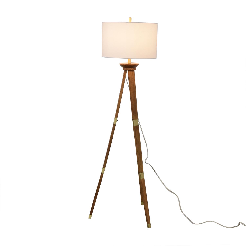 Article Article Tripod Floor Lamp on sale