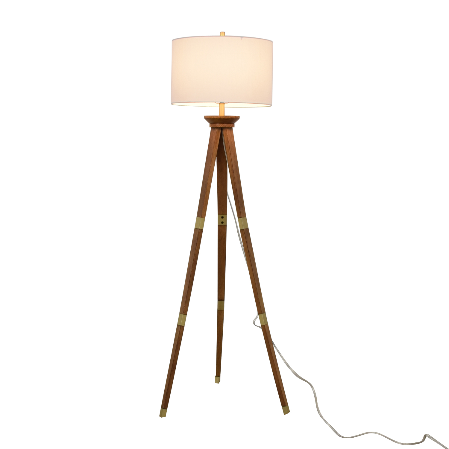 Article Article Tripod Floor Lamp discount