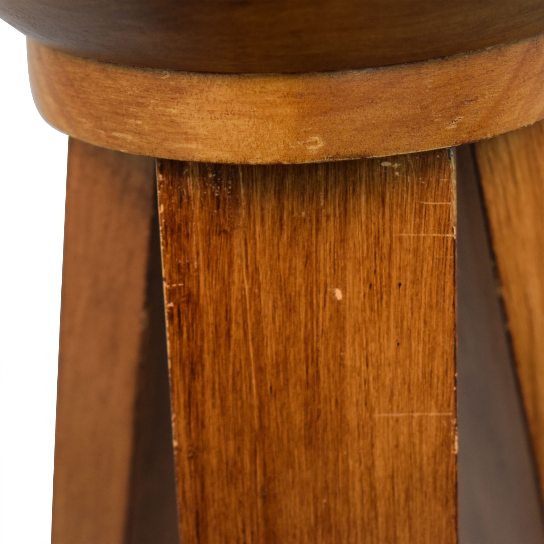 Article Tripod Floor Lamp / Decor