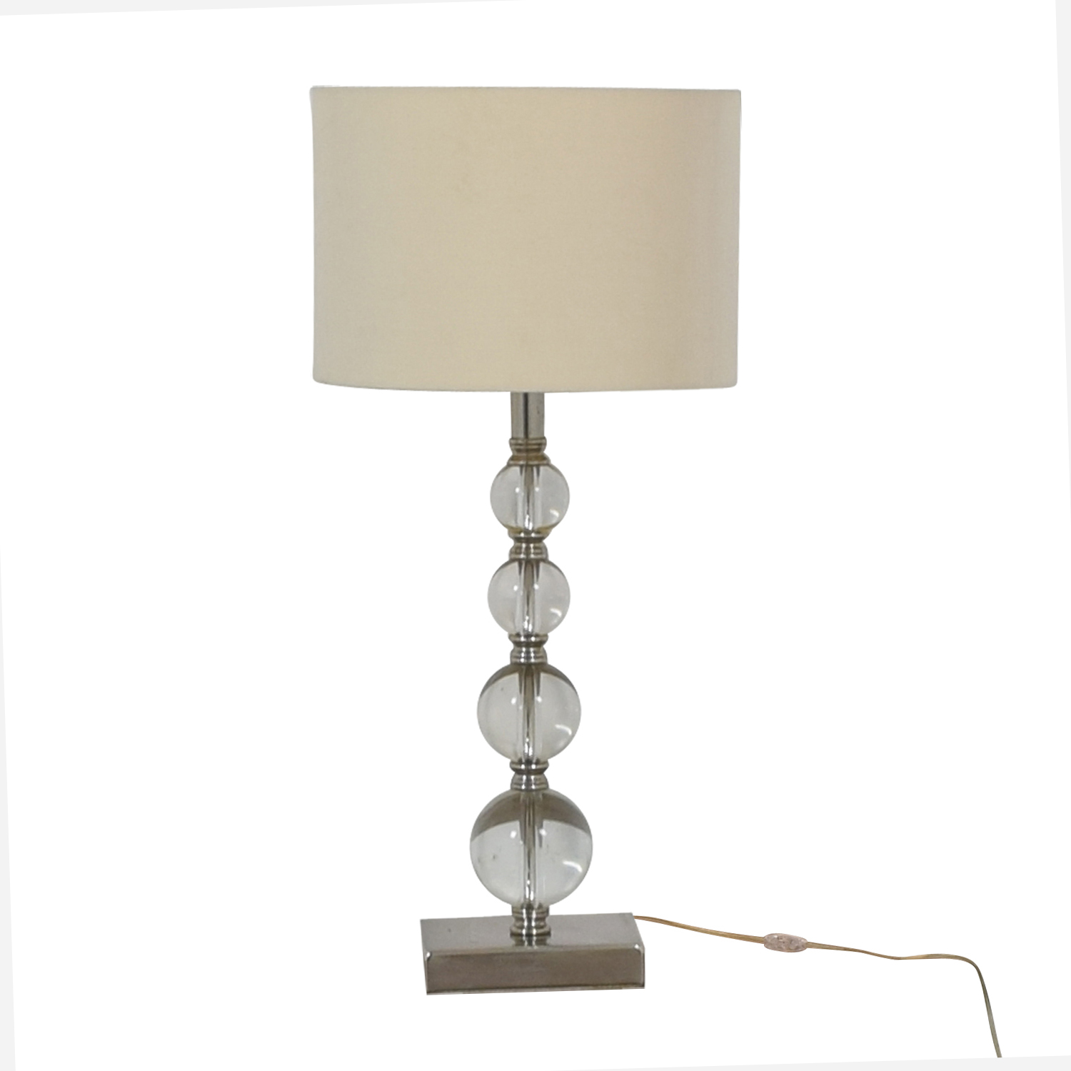IKEA IKEA Roxmo Table Lamp discount