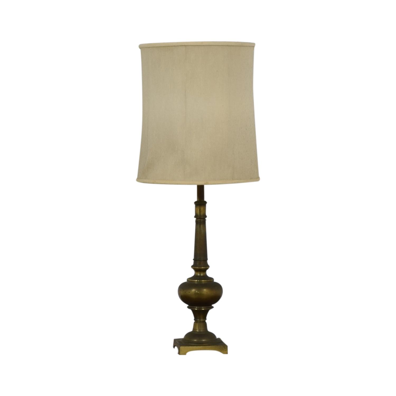 Metal Table Lamp nyc