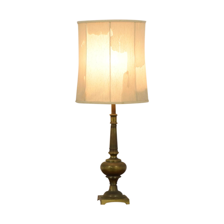 shop Metal Table Lamp