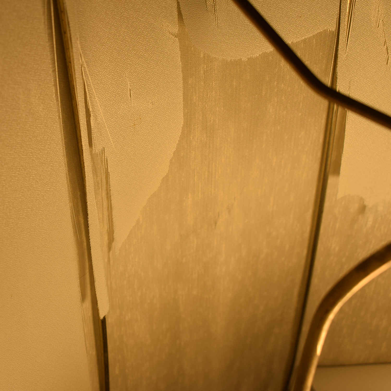 Metal Table Lamp brass