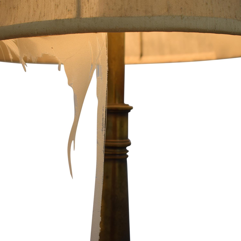 buy Metal Table Lamp