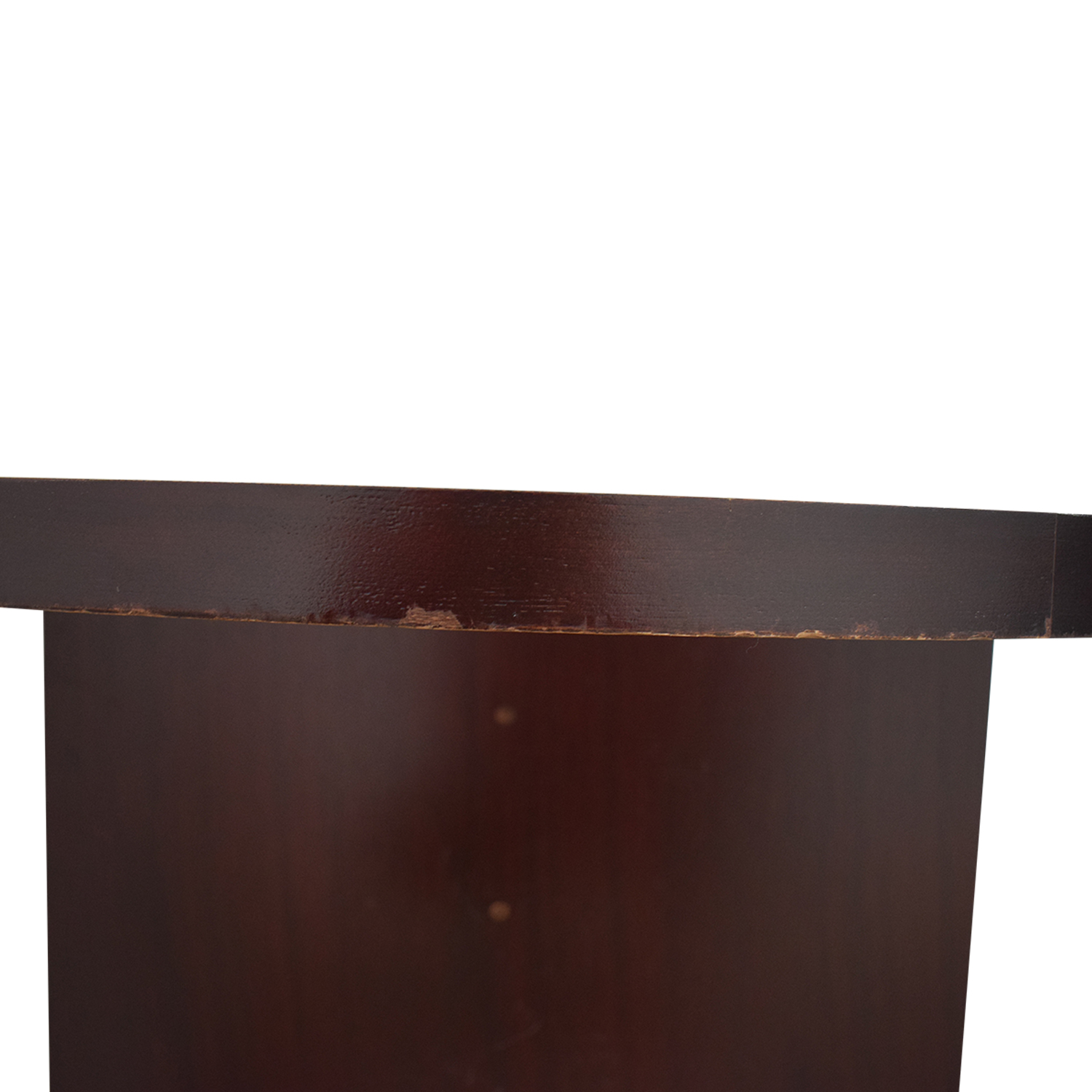Hon HON Furniture Oval Wood Conference Room Table for sale