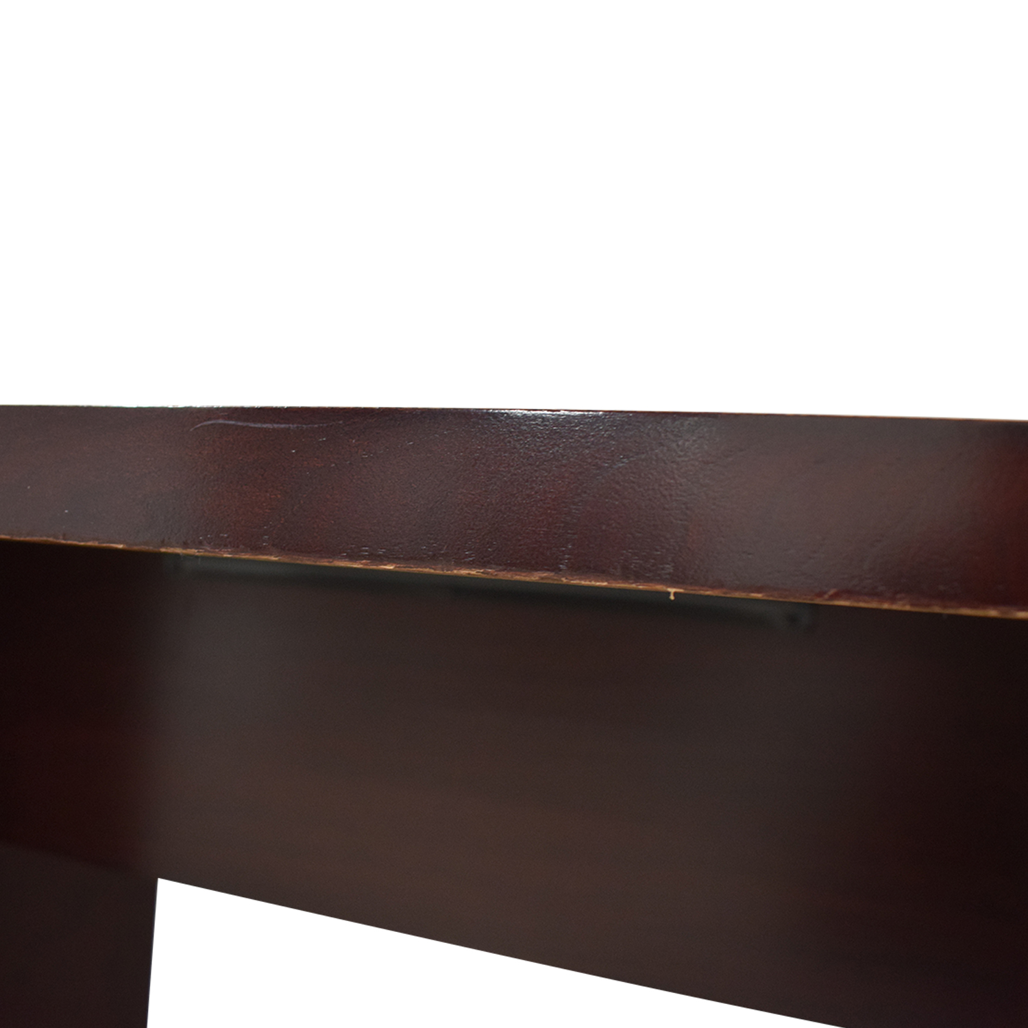 HON Furniture Oval Wood Conference Room Table HON Furniture