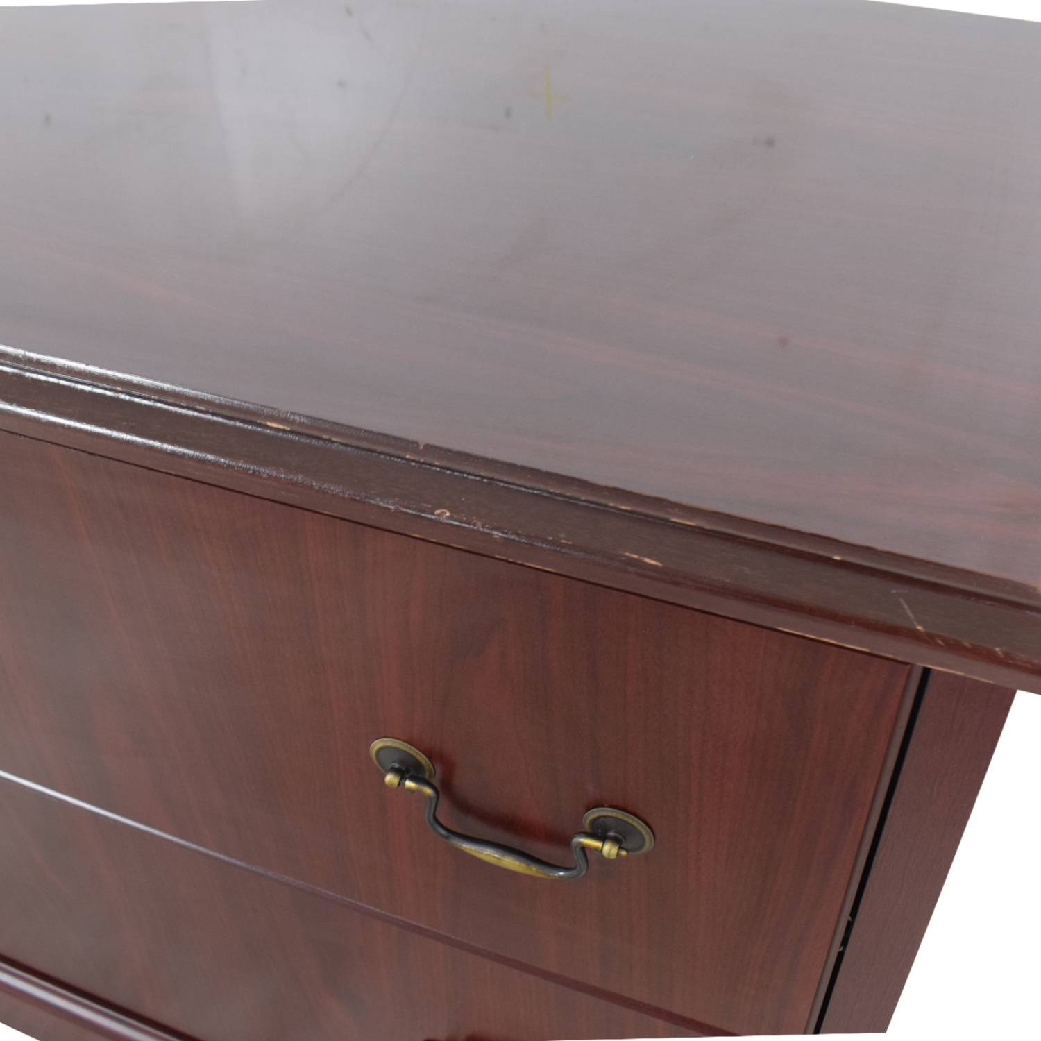 buy HON Two-Drawer File Cabinet HON