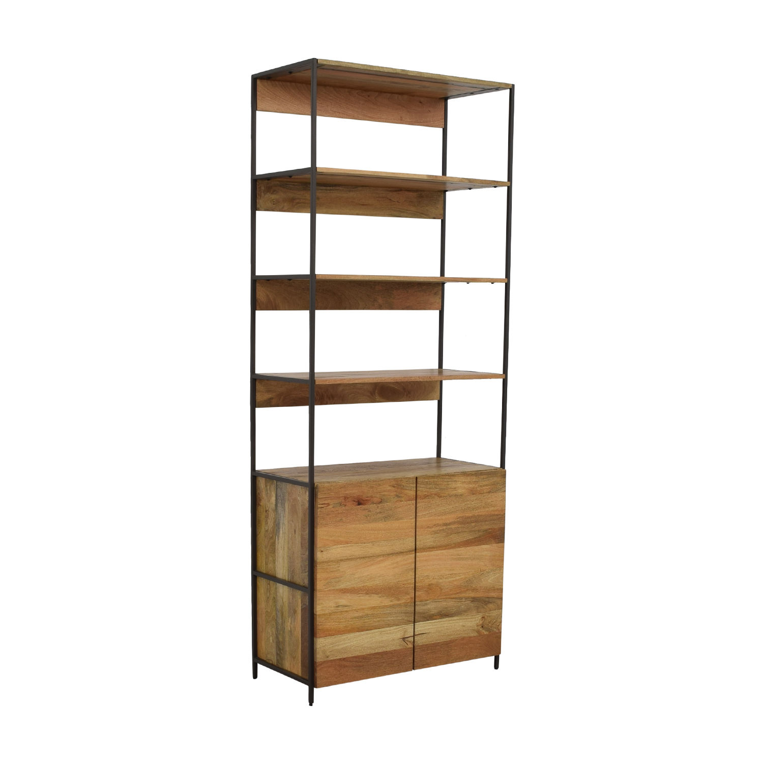 West Elm West Elm Industrial Modular Closed Storage coupon