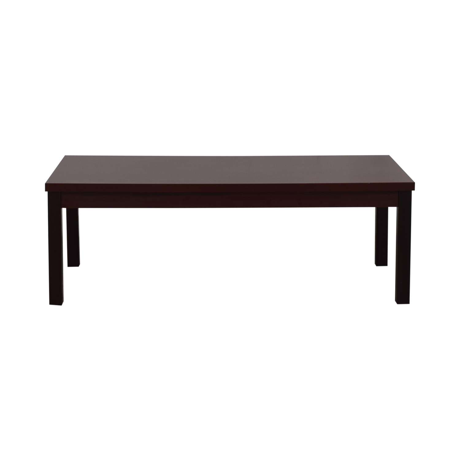 HON Furniture HON Furniture Coffee Table used