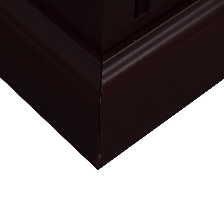 buy HON Furniture HON Furniture Filing Cabinet with Book Shelf online