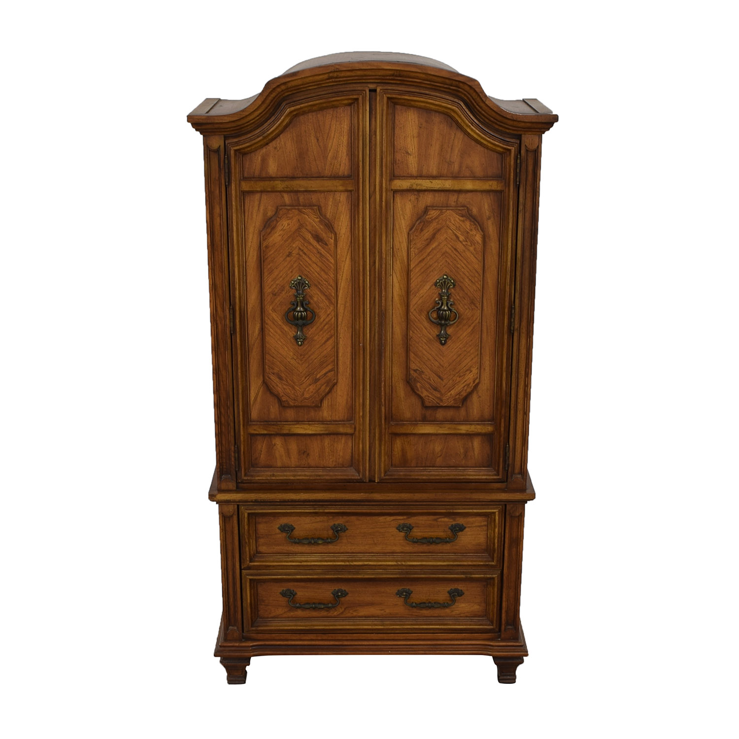Albe Furniture Albe Furniture Five-Drawer Cothing Armoire on sale