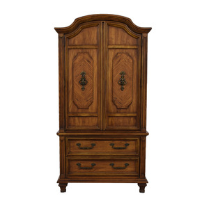 buy Albe Furniture Five-Drawer Cothing Armoire Albe Furniture