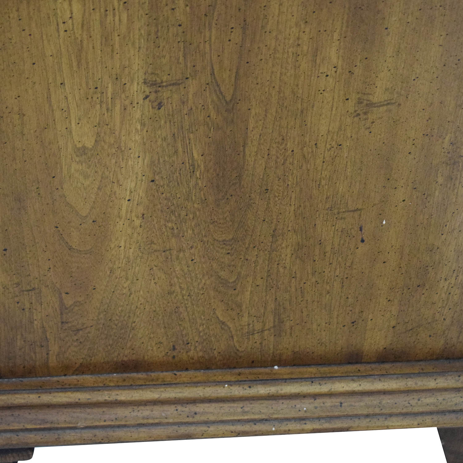 Albe Furniture Albe Furniture Five-Drawer Cothing Armoire brown