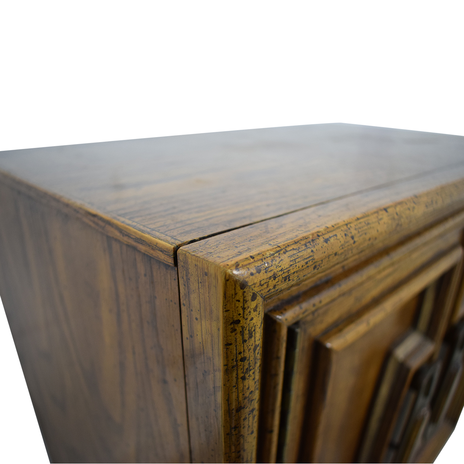 Single Drawer Wood Night Table price