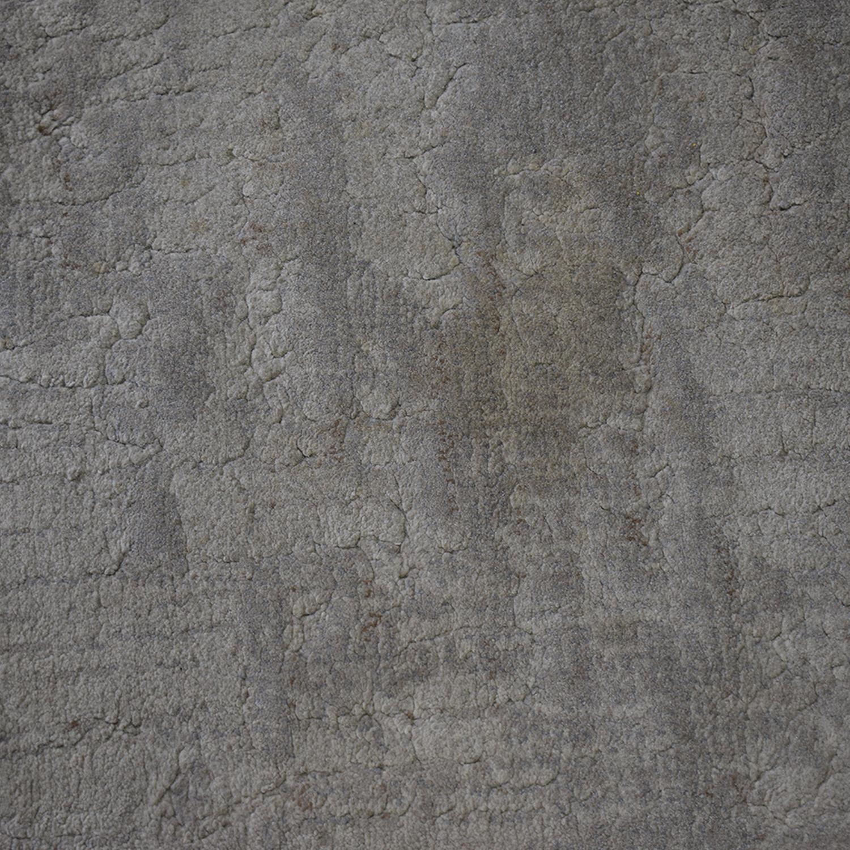 Beige and Grey Rug / Decor