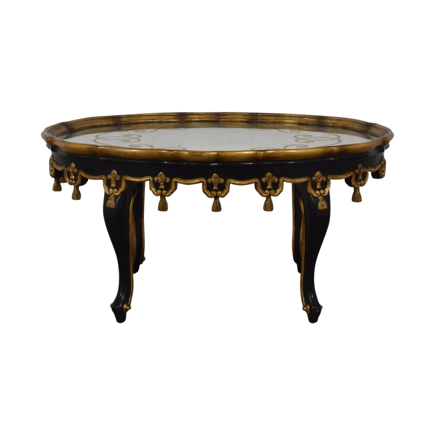 buy John Richard John Richard Antique Cocktail Table online