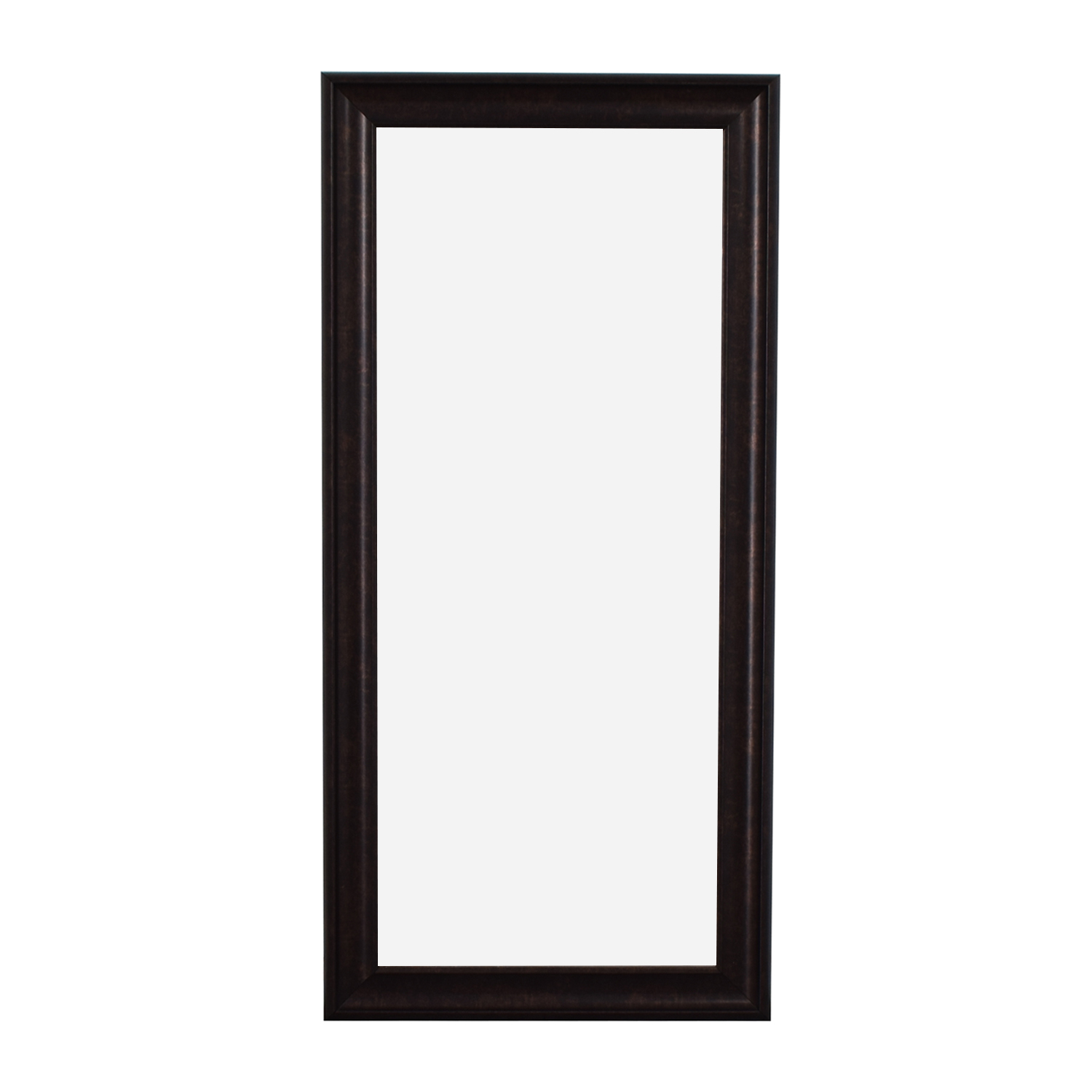 Sandberg Furniture Sandberg Furniture Oil Rubbed Bronze Leaner Floor Mirror nyc