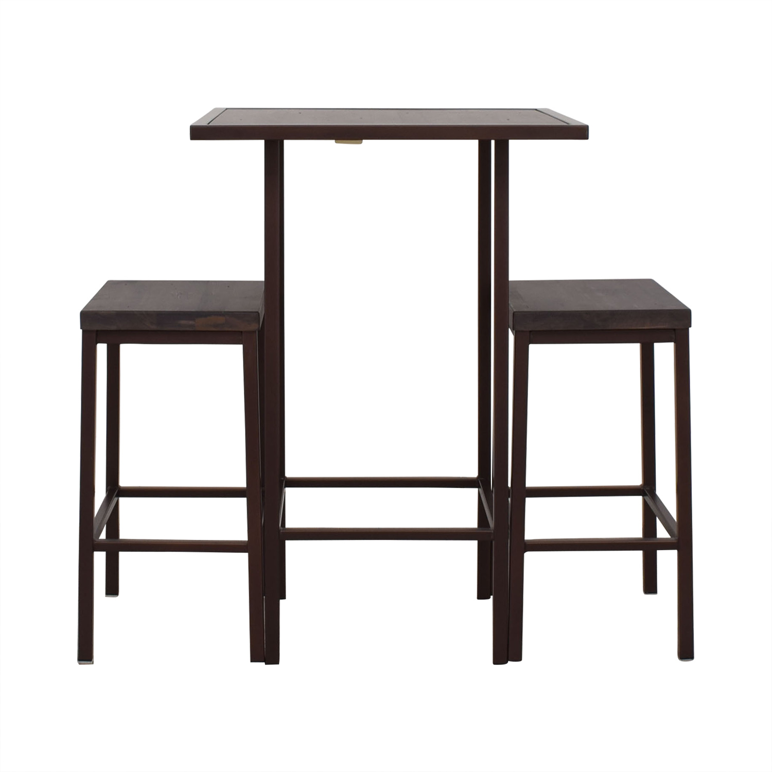 Battaglia Battaglia Bar Height Kitchen Dining Set coupon