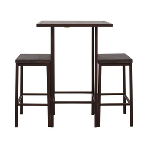 Battaglia Bar Height Kitchen Dining Set
