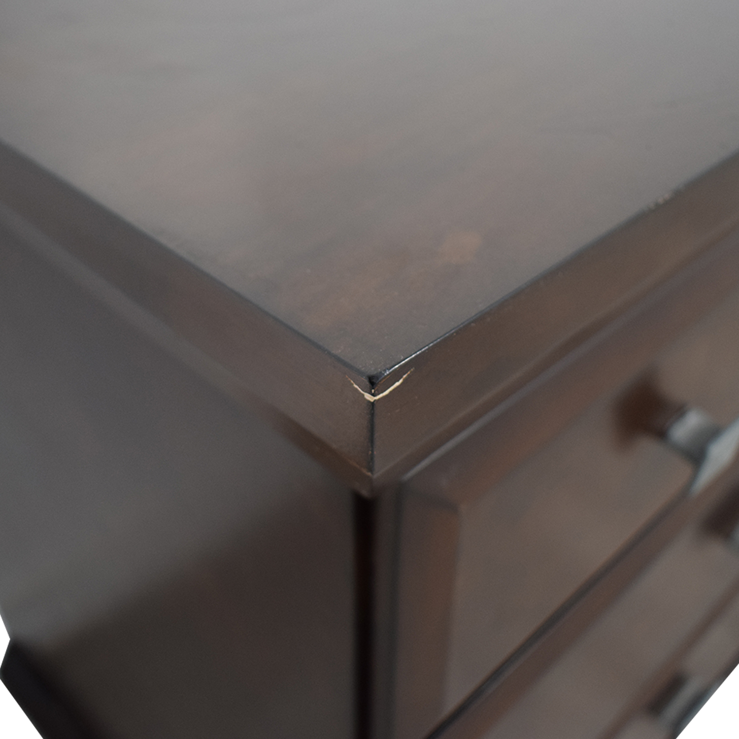 buy Three Drawer Wood Nightstands  Tables