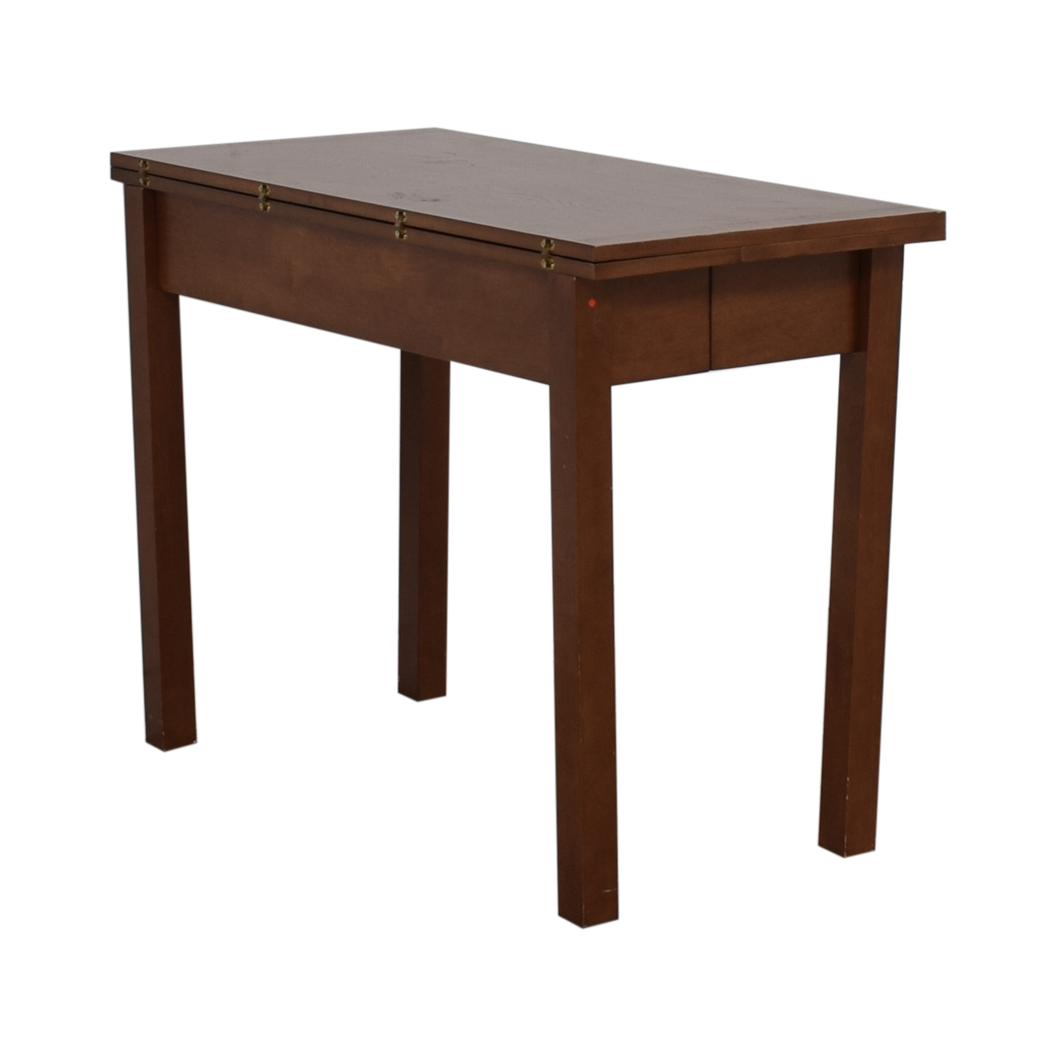 Wood Expandable Dining Table nj