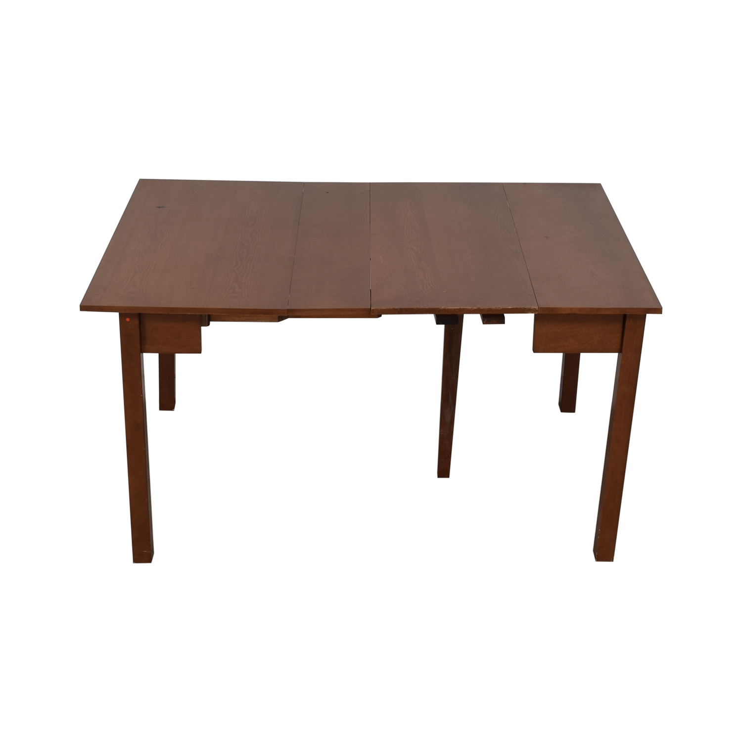 Wood Expandable Dining Table for sale