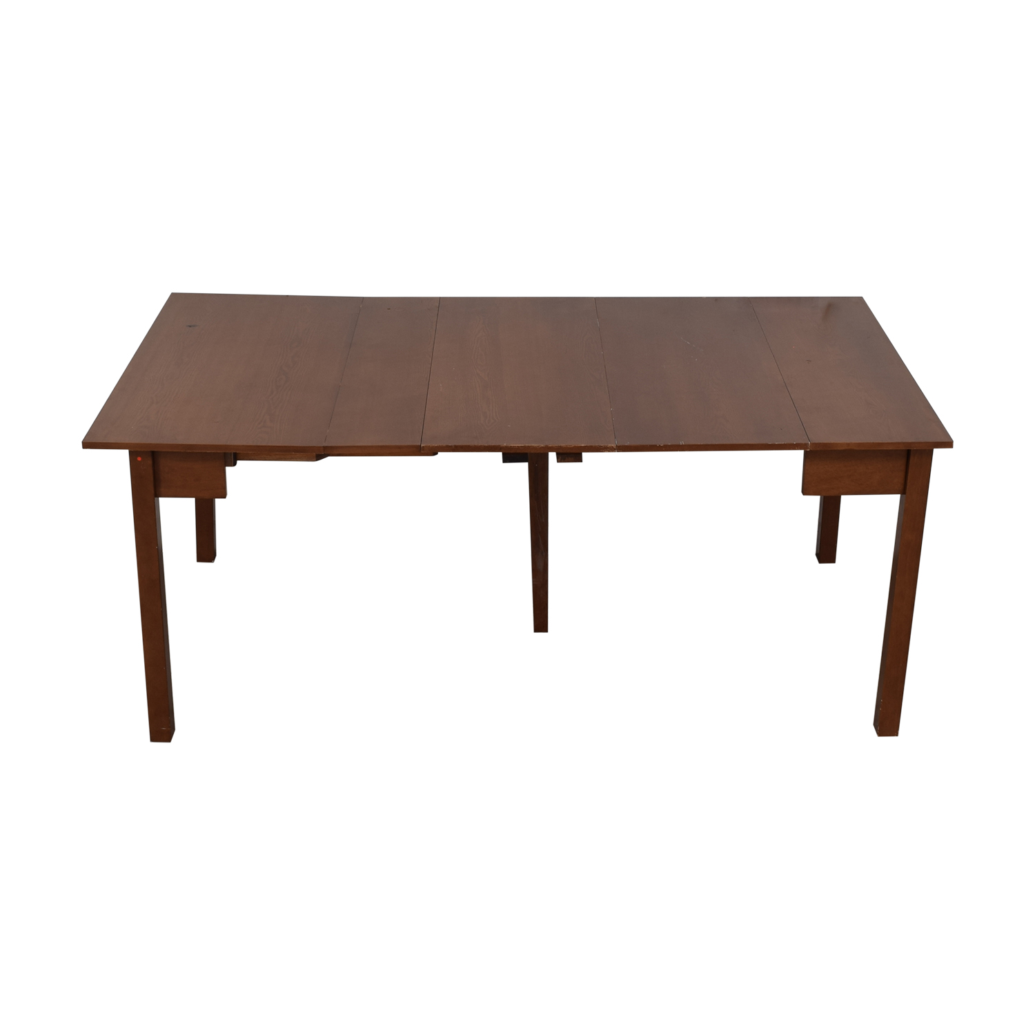 buy Wood Expandable Dining Table  Tables
