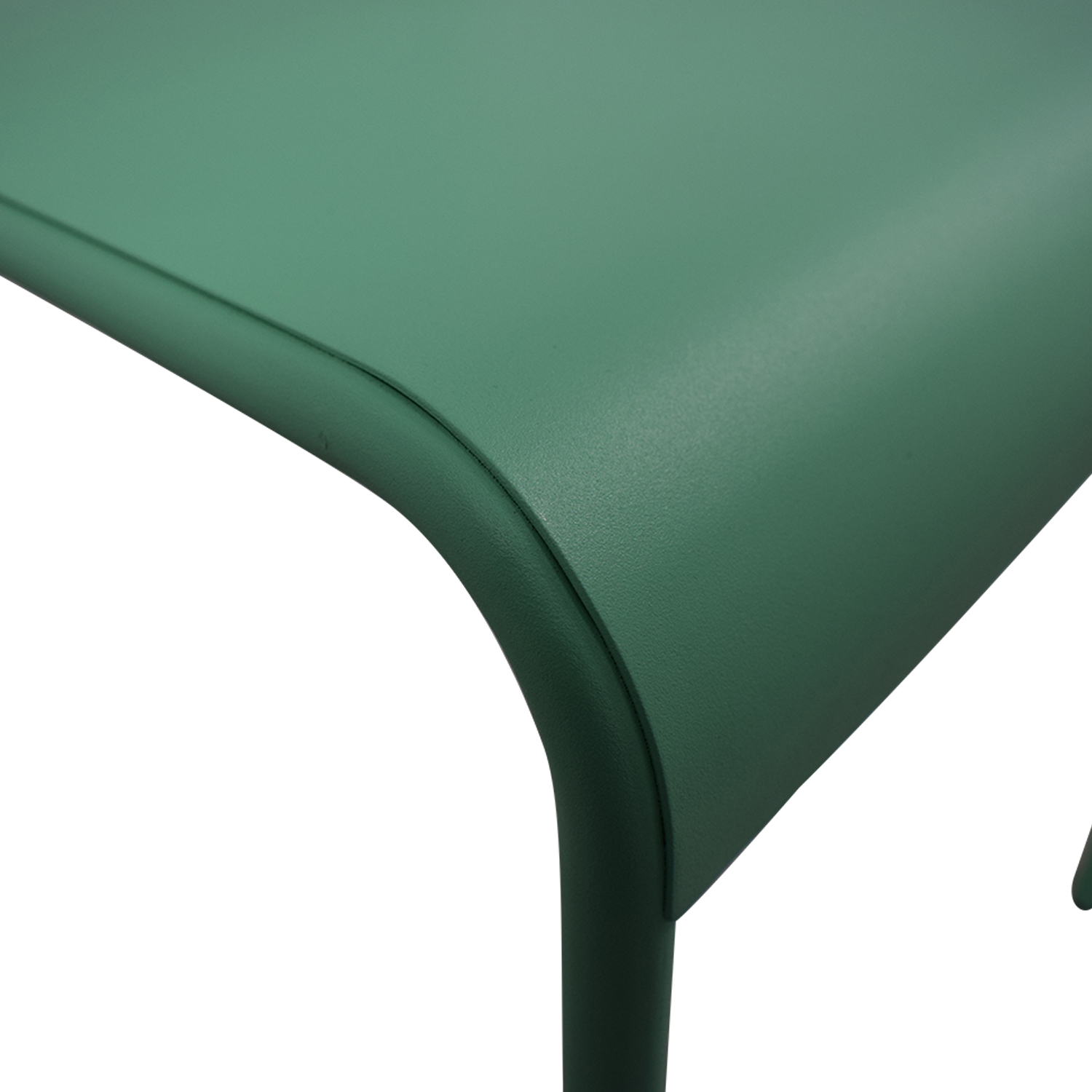 West Elm West Elm Lucinda Mint Green Dining Chairs for sale